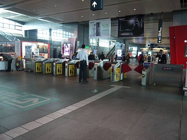高鐵台中站 71.JPG