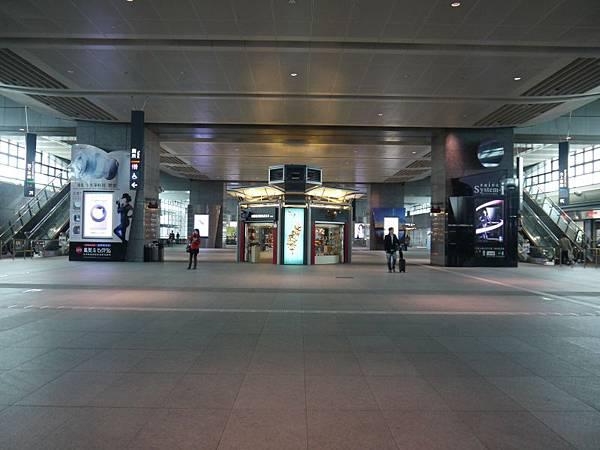 高鐵台中站 72.JPG