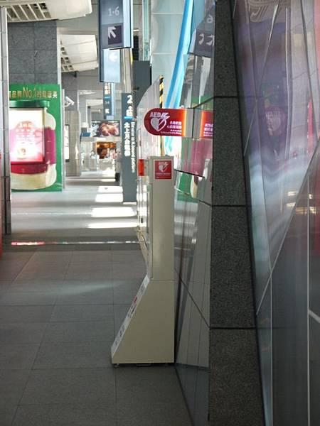 高鐵台中站 73.JPG