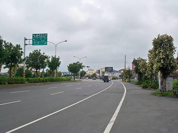 台1甲南.大甲溪橋舊線 01.JPG