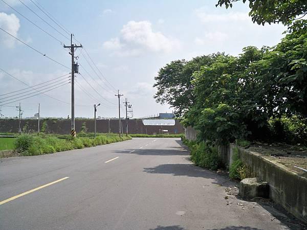 台1大安溪橋.日南舊線 04.JPG
