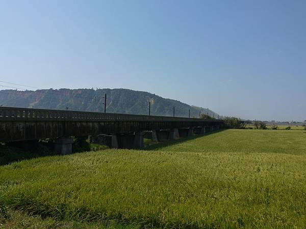 台1大安溪橋.日南舊線 07.JPG