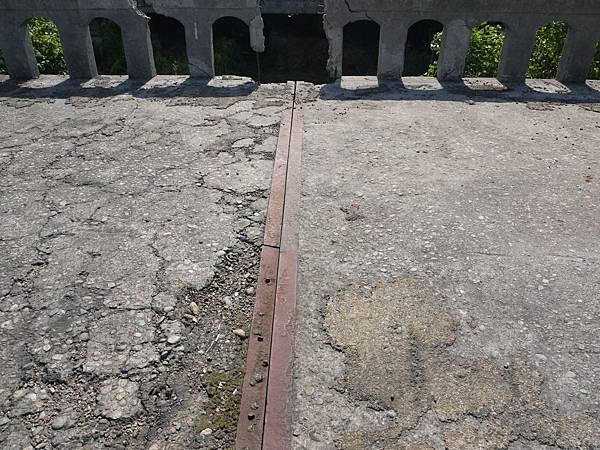 台1大安溪橋.日南舊線 16.JPG