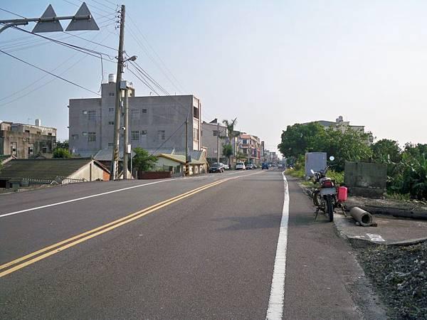 台1大安溪橋.日南舊線 23.JPG