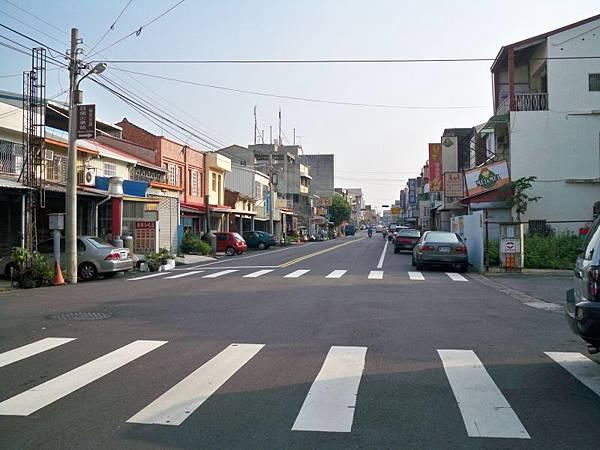 台1大安溪橋.日南舊線 25.JPG