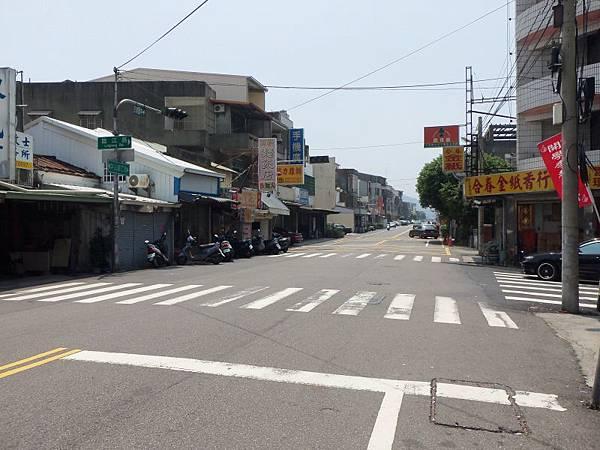 台1大安溪橋.日南舊線 27.JPG
