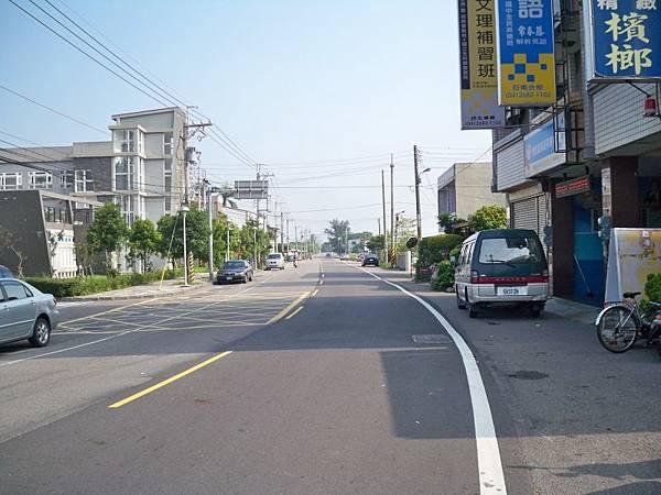 台1大安溪橋.日南舊線 31.JPG