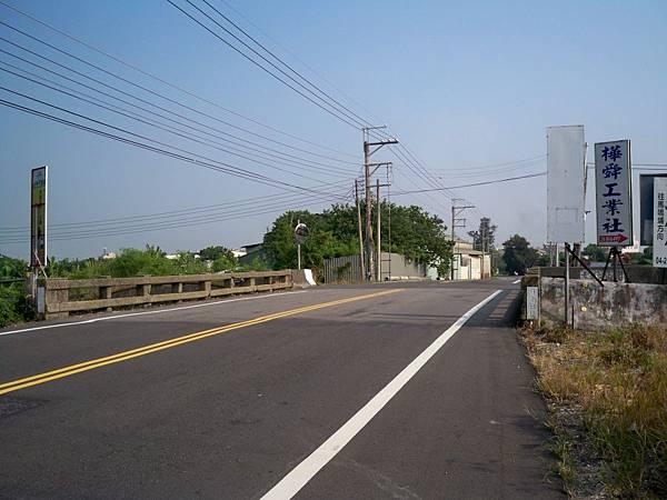 台1大安溪橋.日南舊線 32.JPG