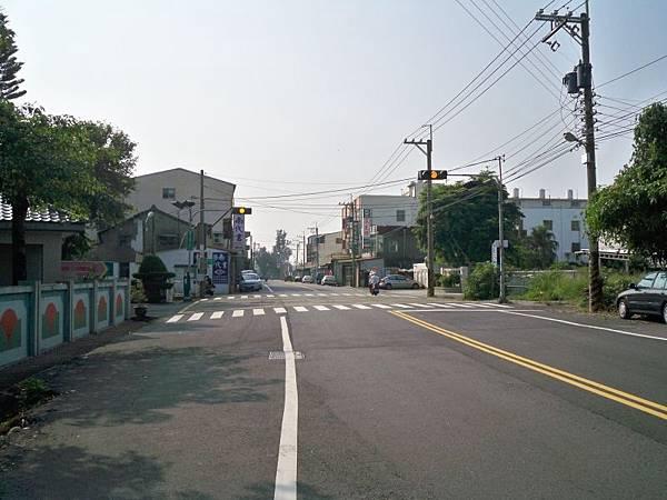 台1大安溪橋.日南舊線 39.JPG