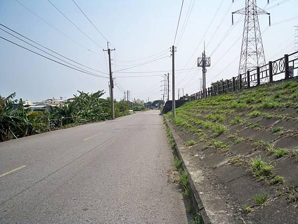 大編號鄉道123舊線 09.JPG