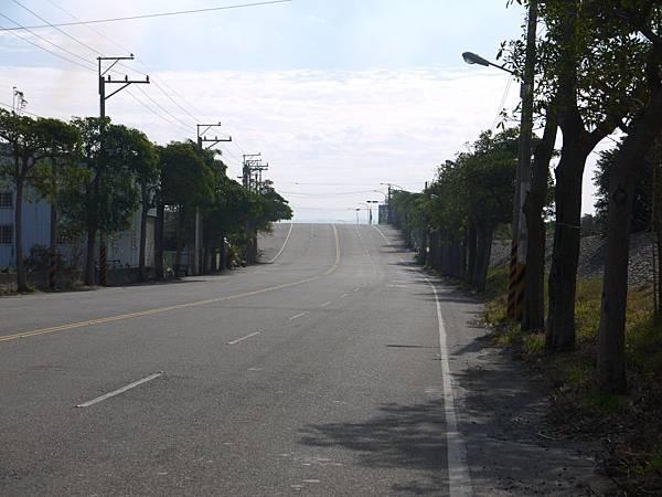 大安溪北岸道路 28.JPG