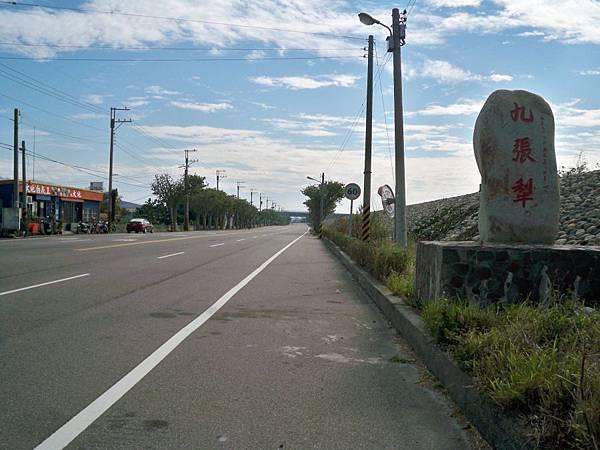 大安溪北岸道路 36.JPG
