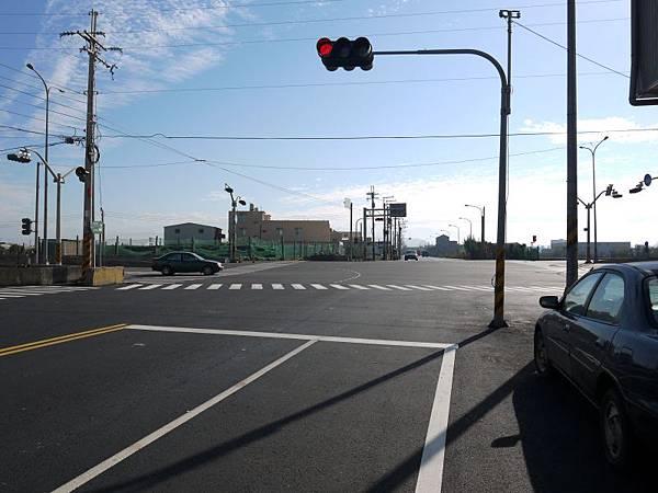 市道132大安港段重鋪 05.JPG
