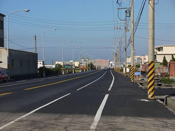 市道132大安港段重鋪 11.JPG