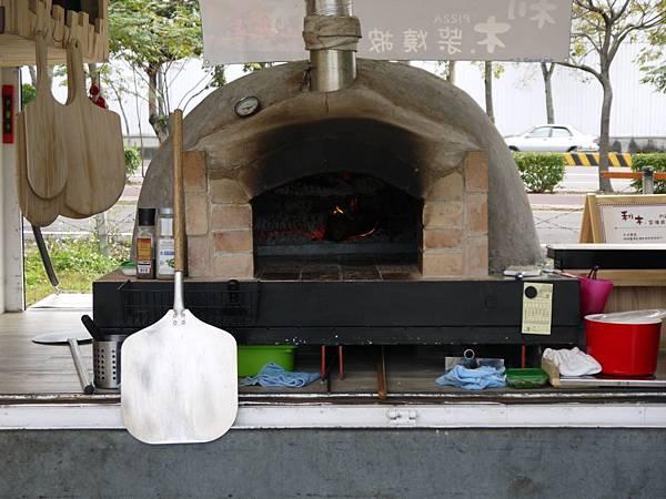 利木窯烤pizza 07.JPG