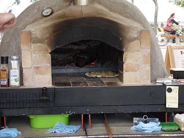 利木窯烤pizza 11.JPG