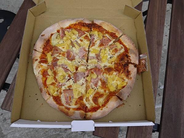 利木窯烤pizza 13.JPG