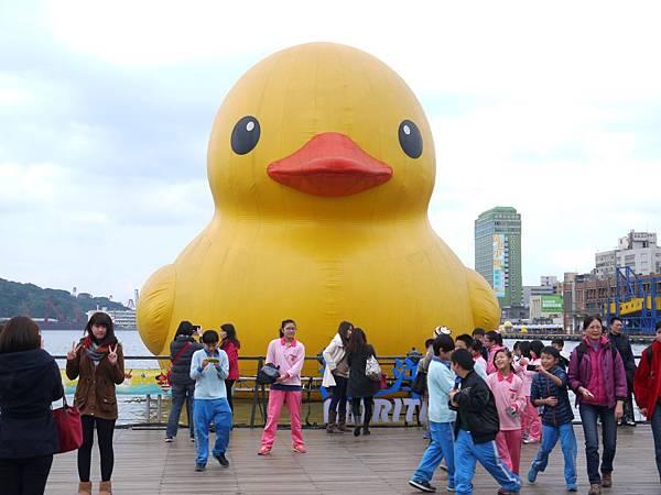 黃色小鴨 04.JPG