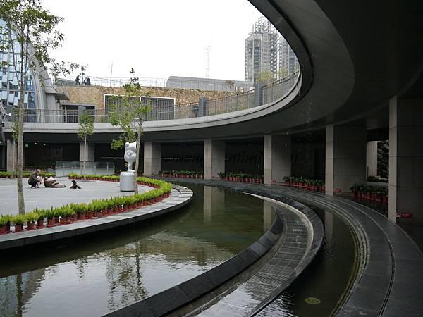 捷運大安森林公園 06.JPG