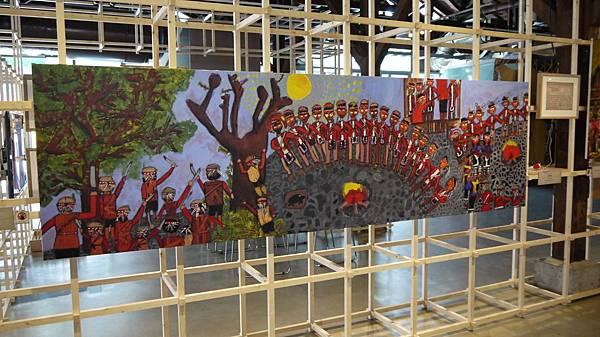 鄒族mayasvi展覽 60.JPG