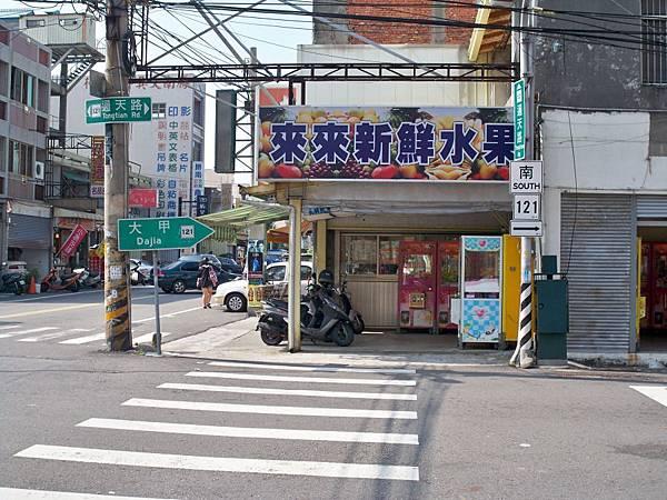 縣道121日南舊線 07.JPG