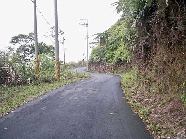 舊縣道131與投97 11.JPG