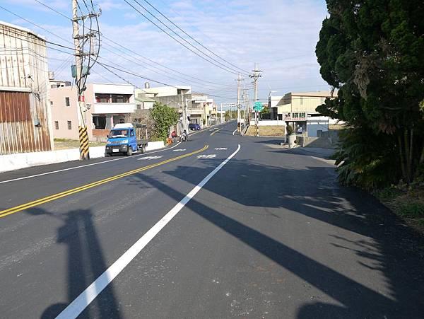中7大安港段重鋪 01.JPG