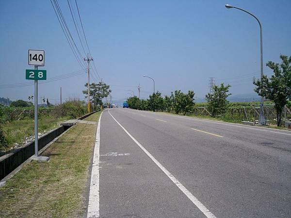 縣道140里程牌 19.JPG