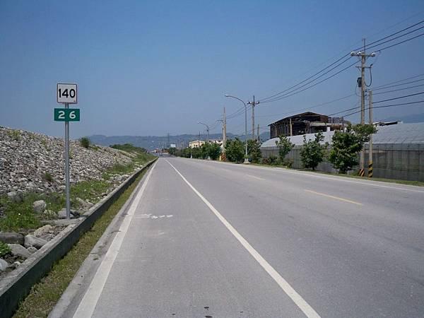 縣道140里程牌 23.JPG
