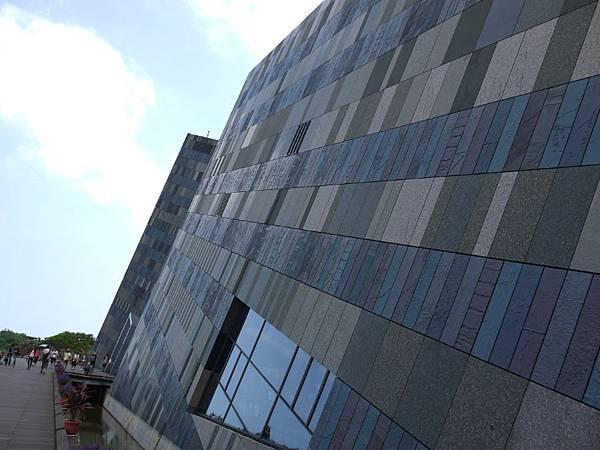 蘭陽博物館外觀 (11).JPG
