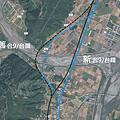 台9太平橋舊線