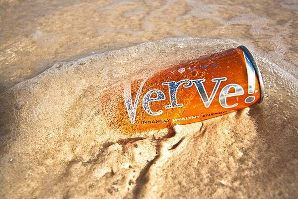 VERVE-海中