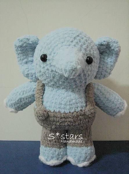 大象與小老鼠4