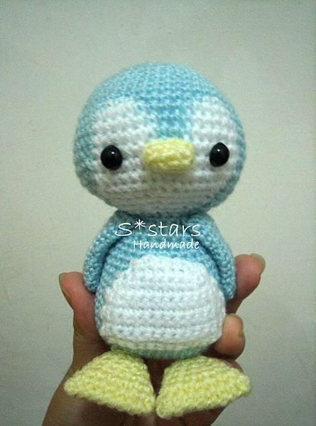 PenPen the Penguin2