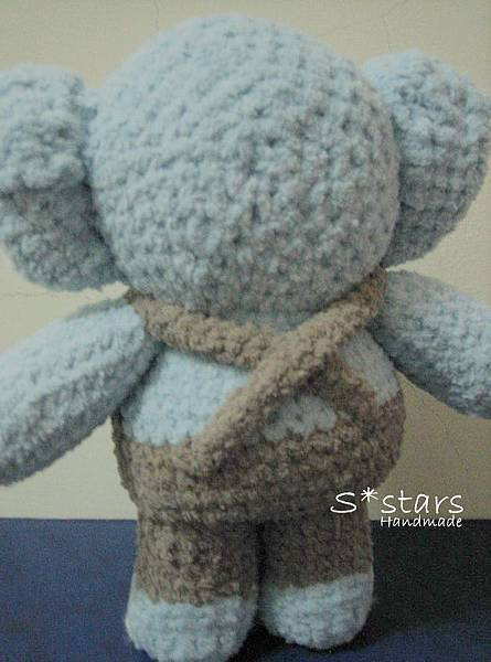 大象與小老鼠1