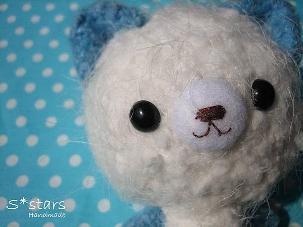 白鬚鬚小藍棉貓3
