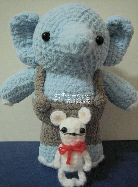 大象與小老鼠5