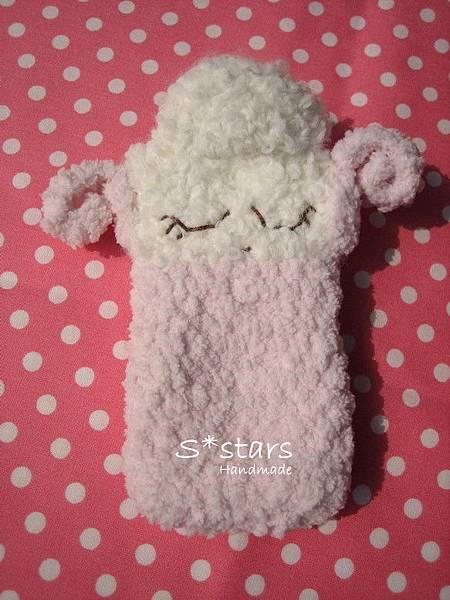 沉睡小咩棉羊2