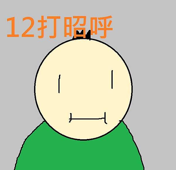 12打昭呼
