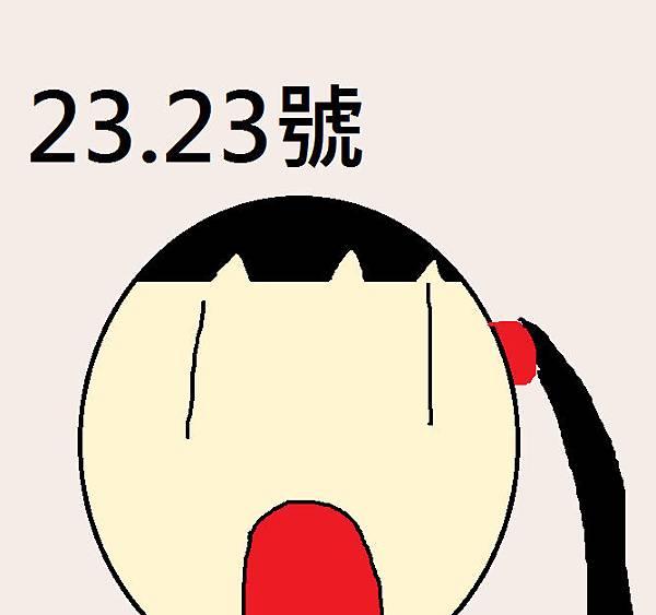 23.23號