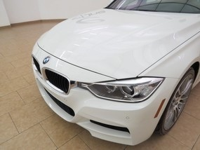 BMW 2013 335i M Sport 黑
