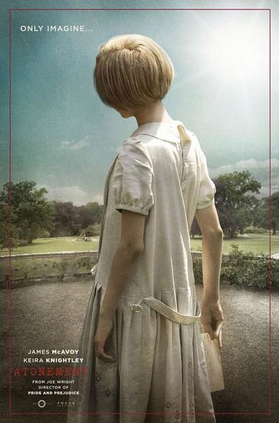 Atonement: Saoirse