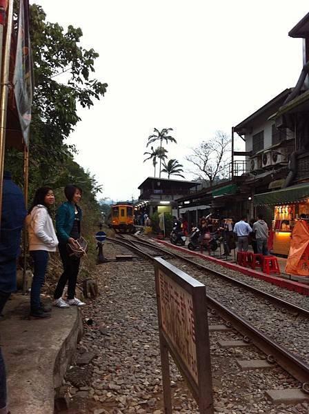 1207 平溪鐵道