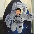 士林 天文台 太空人Eric