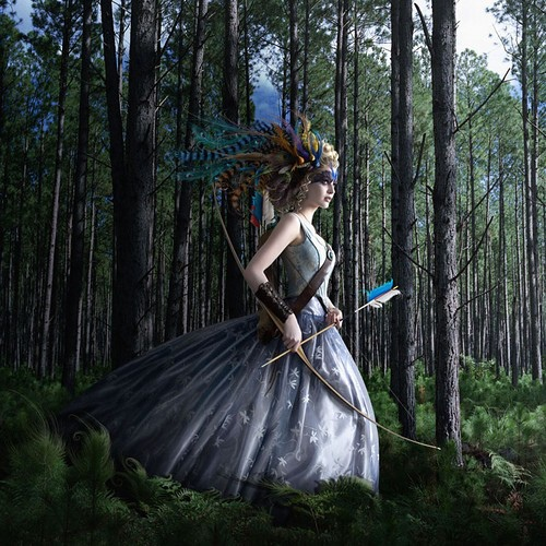 archery,dress,fashion,forest,dreams,art-ed0d7d3947e8cb993a135eb904c67a50_h