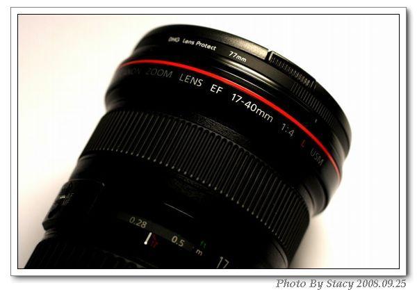 17-40mm f/4L