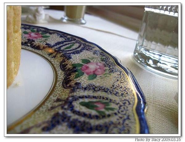 好愛這種法國瓷盤
