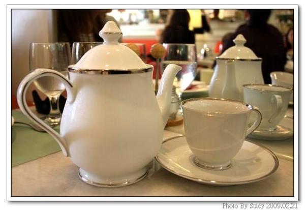 甜蜜夢境冰茶