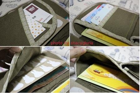 布同凡饗的手作花園2012手作相約二月份~旅行護照包4