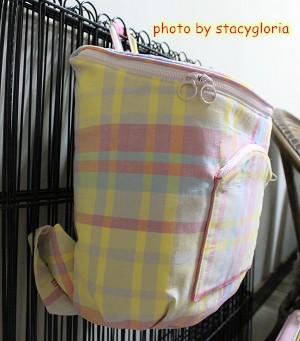 布同凡饗的手作花園2012手作相約十一月份~pink後背包-4